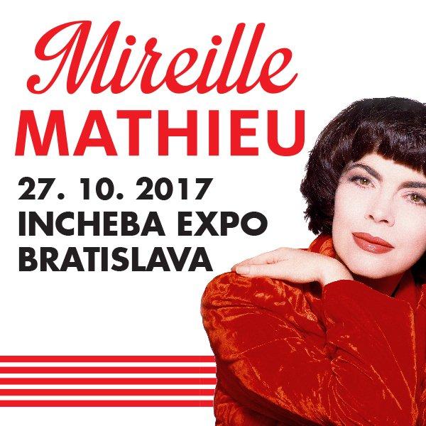 MIREILLE MATHIEU | TICKETPORTAL vstupenky na dosah - divadlo, hudba, koncert, festival, muzikál, šport