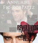 Le blog de Annuaire-Fic-Robpattz