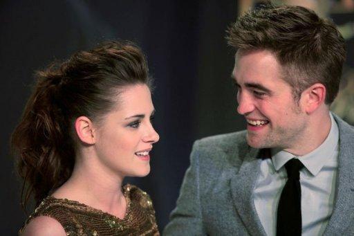 Razzie Awards: le dernier Twilight, pire navet de l'année