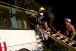 Accident d'autocar en République Dominicaine : TUI France met en place une cellule de crise - Production sur Le Quotidien du Tourisme