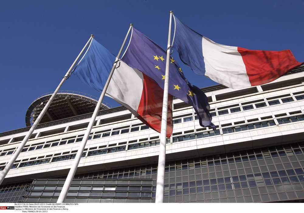 La France perd sa place de cinquième puissance économique mondiale