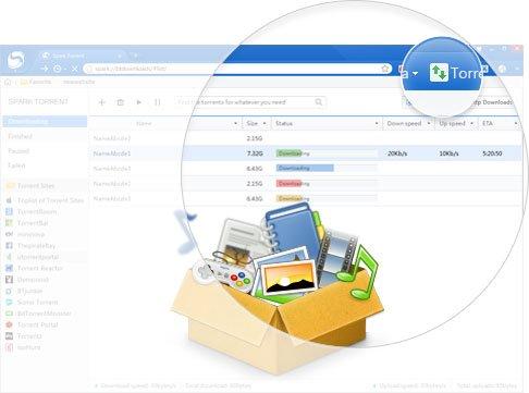 Baidu Browser makes Internet surfing easier