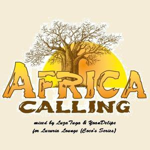AFRICA CALLING #1