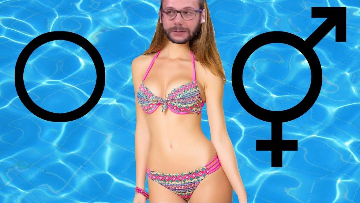 Imas69 #81 - Je ne suis pas un homme, Monsieur - Izap69