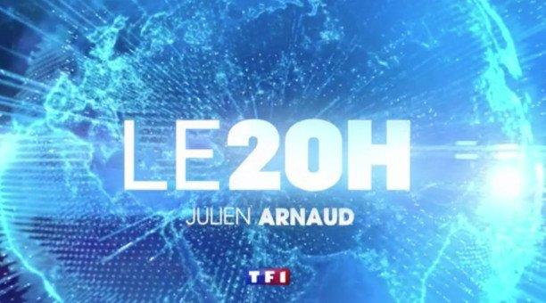 Le CSA autorise TF1 à insérer de la pub au milieu de ses journaux télévisés