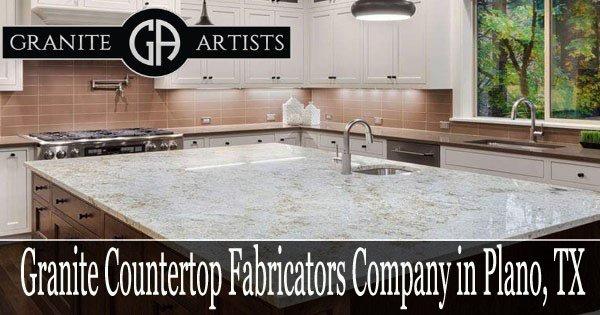 Best Granite Countertop Fabricators Company | Granite Artists