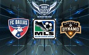 Prediksi Dallas vs Houston Dynamo 5 Oktober 2015