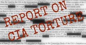CIA : le rapport sur la torture bien en dessous de la réalité - Wikistrike
