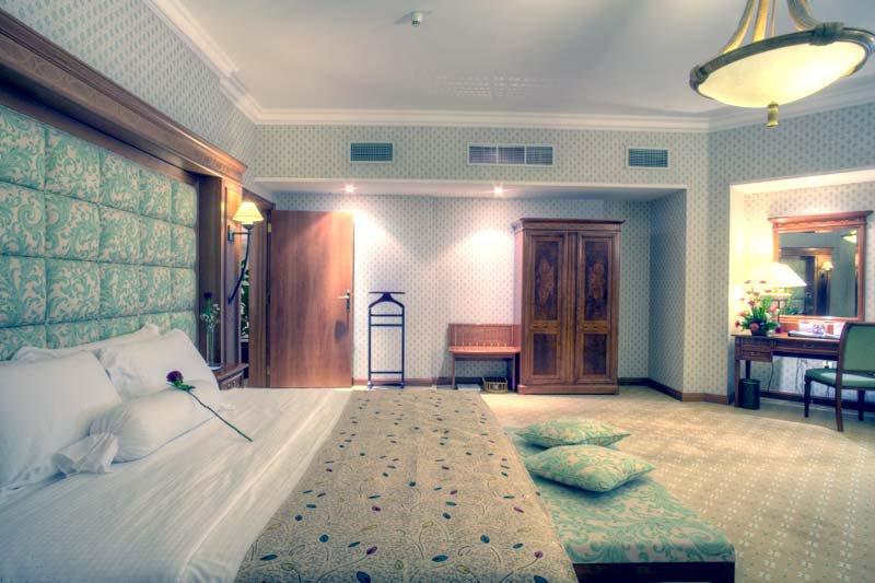 A brilliant stay at this beach hotel, Fujairah