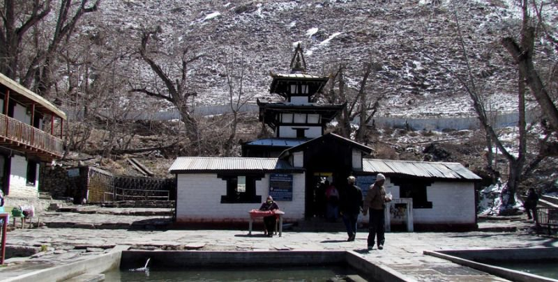 Upper Dolpo to Jomsom Trekking | Upper Dolpo to Jomsom Trek