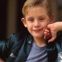 Macaulay Culkin.