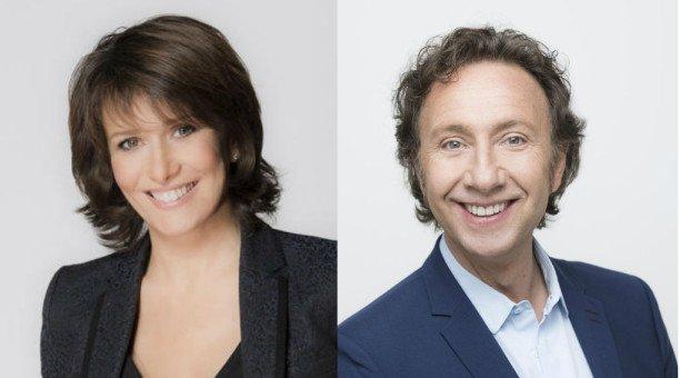 La rentrée de France 2 se précise pour Carole Rousseau et Stéphane Bern
