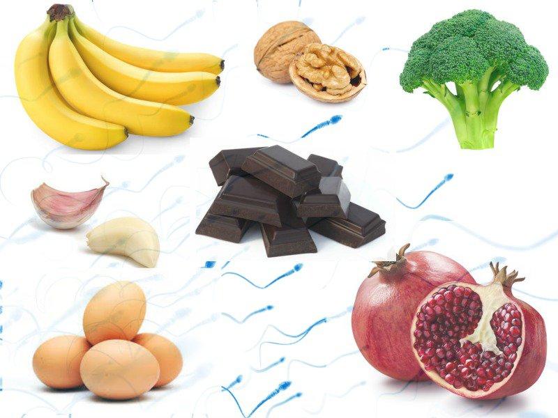 11 Foods To Increase Semen Volume
