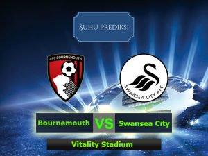 Prediksi Bola AFC Bournemouth Vs Swansea City 19 Maret 2017