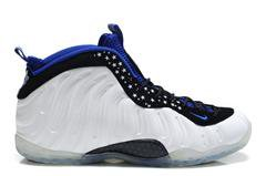 Nike Foamposite One Neon Royal Penny cheap sale