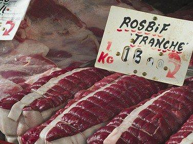 «On produit de la viande comme on fabrique des bagnoles» - Rue89