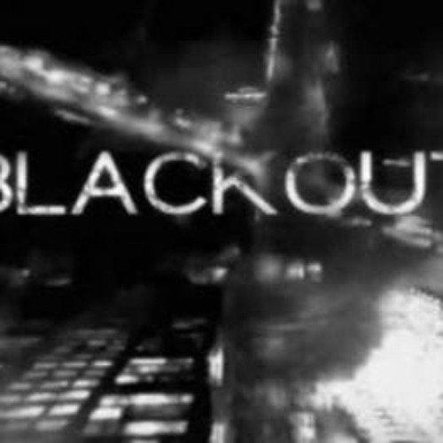 Ptit Greg - Black Out Podcast 008