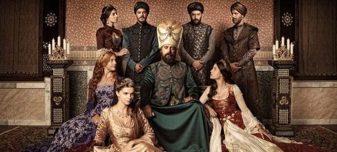 harim sultan 3 episode 22 -foxdrama