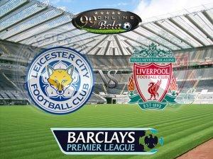 Prediksi Leicester City Vs Liverpool 28 Febuari 2017