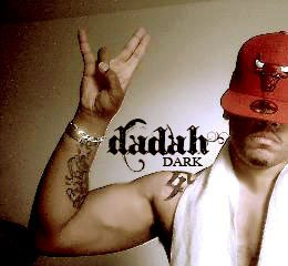 Dadah Dark Beatz | Rap from Paris, FR