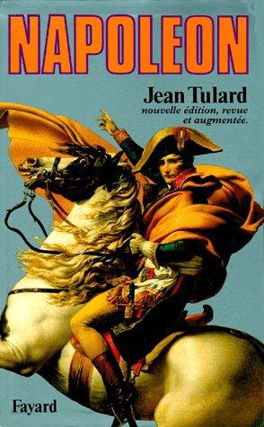 Napoléon de Jean Tulard