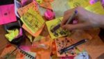 Code barre: Post-It - videos.arte.tv