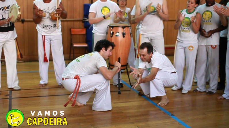 Petits conseils pour bien finir l'été | Vamos Capoeira Paris