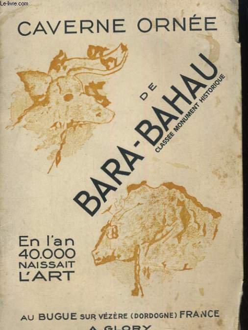 les clédiers sur bara-bahau