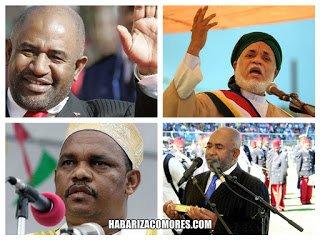 Force et faiblesse de la tournante aux Comores | HabarizaComores.com | Toute l'actualité des Comores