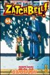Bienvenue sur Zatchbell France - La référence sur le manga Zatch Bell!