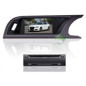 Audi A5 rechte Hand(2008-2013)Kopfteil DVD player GPS navigationssystem mit Bluetooth TV Ipod