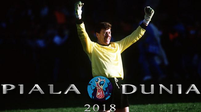 Kesengsaraan Michel, Kegembiraan Dublin – Piala Dunia 2018