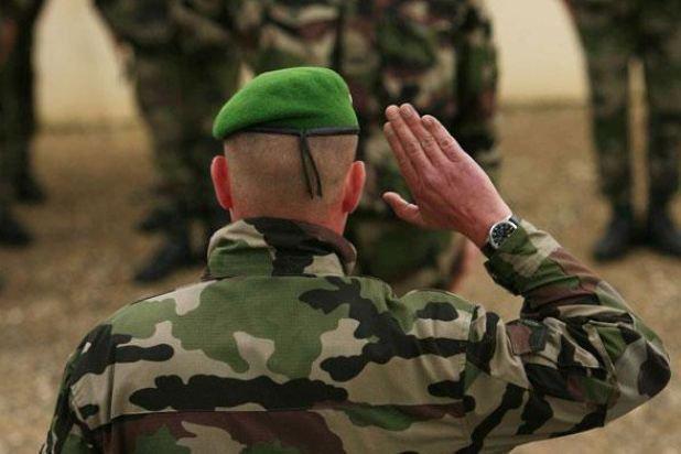 Le parlement Français vote-t-il des lois en prévision d'une 3e guerre mondiale?