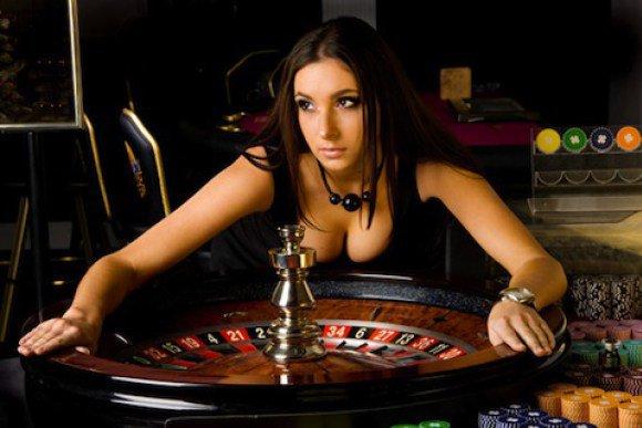 Permainan judi roulette online terpercaya