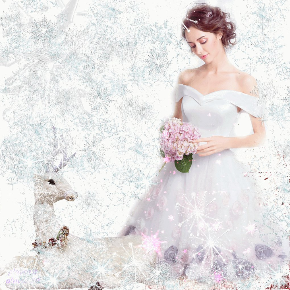 Плейкаст «Королева снежная»