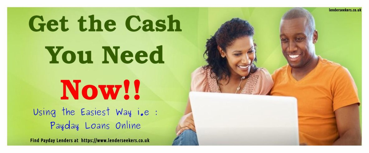 Take Instant Payday Loans UK in Emergency Times