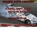 milbeo auto concept