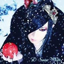 Snow White (D)