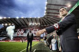 Charleroi convoqué risque gros suite aux comportements de ses supporters au Standard