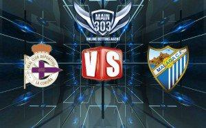 Prediksi Deportivo La Coruna vs Malaga 4 Desember 2014 Copa