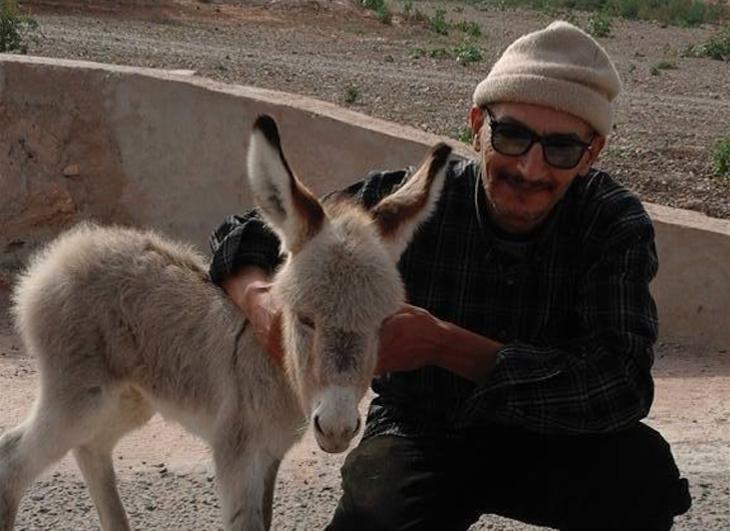 Le romancier Aziz Benhadouch a été condamné à deux mois de prison au Maroc pour son livre