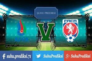 Prediksi Bola Azerbaijan Vs Republik Ceko 5 Oktober 2017
