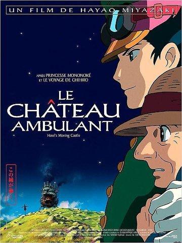 Le Château ambulant » Film et Série en Streaming Sur Vk.Com | Madevid | Youwatch