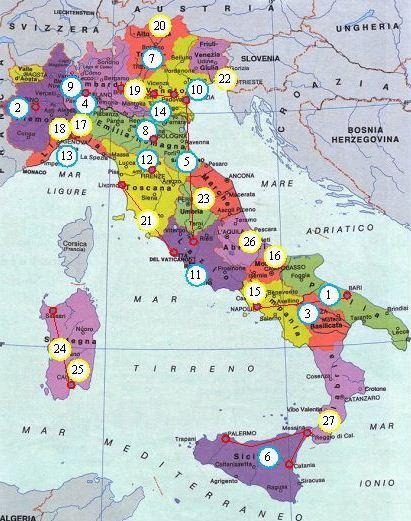 Sblocca Italia: semplificazioni, rilancio edilizia e piano Made in Italy per internazionalizzazione