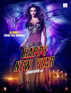 Happy New Year (2014) | Watch Full Movie Online Free
