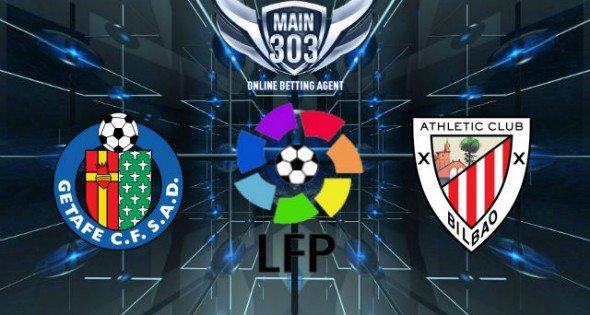Prediksi Getafe vs Athletic Club 29 November 2014 Primera Di