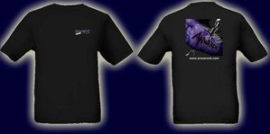 Gagner un T-shirt de la webradio Anwarock! - ANWAROCK LA RADIO ROCK ET METAL DU MAROC.