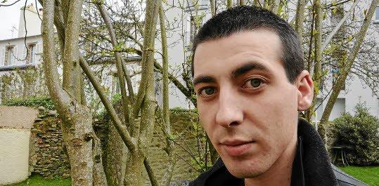 Sébastien Lokin. Un premier single pour le jeune artiste brestois