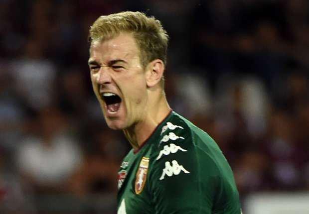 AS Roma Pertimbangkan Rekrut Joe Hart | Berita Olahraga Terkini