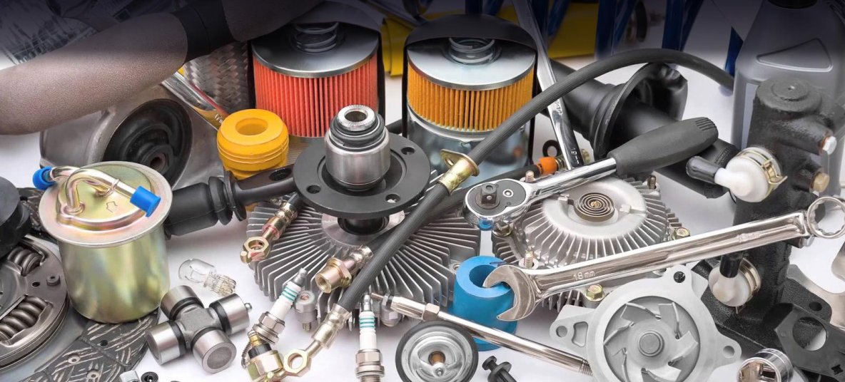 Things to Keep in Mind While Buying Auto Spare Parts Online